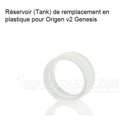 Tank Réservoir Origen V2 Genesis PMMA Poly