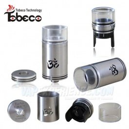 Turbo RDA by Ohm Nation Tobeco
