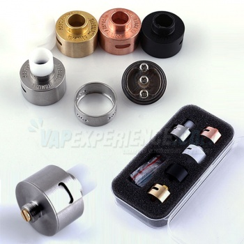 Derringer Clone Dripper RDA