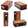 E-Box V2 Mini Wood Box Mod - 50W