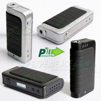 IPV4 S Box Mod 120W by Pioneer4you