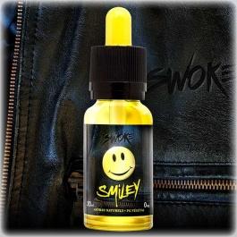 Smiley by Swoke - 20ml