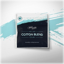 Pads Cotton Blend - Fiber Freaks V2