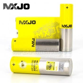 Batterie Accu MXJO 18650 35A - 3000mAh