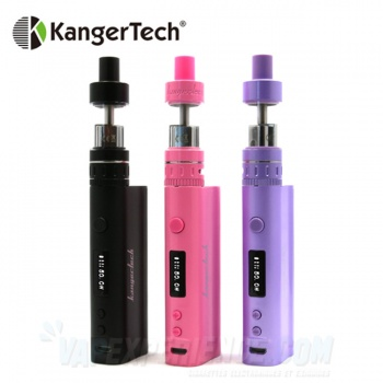Subox Nano Kit KangerTech - 50W
