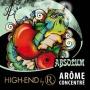 Absolum by Revolute - Arôme concentré DIY