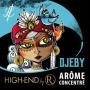 Djeby by Revolute - Arôme concentré DIY