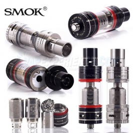 TFV4 Mini Full Kit by Smok