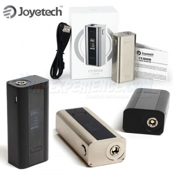 Cuboid Box Mod by Joyetech - 150W TC