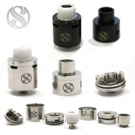 Druid Dripper RDA by Augvape