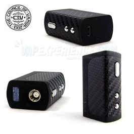 Mini Volt Box Mod by The Concil Of Vapor - 40W