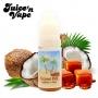 Coconut Fidji by Juice'n Vape - Arôme concentré DIY