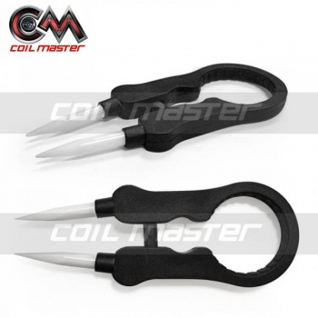 Pince Vape Tweezers - Coil Master