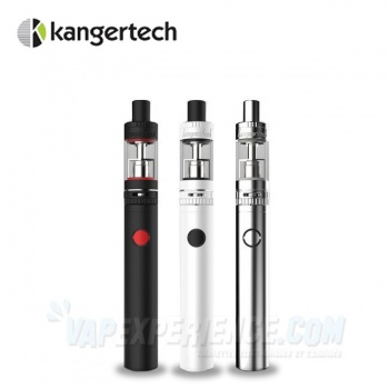 Subvod Nano Kit KangerTech - 3.2ml