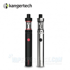 Subvod Mega TC Kit KangerTech - 4ml