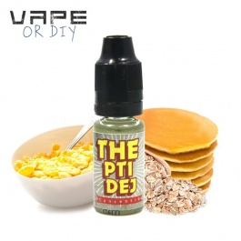 The Pti Dej by Vape or Diy - Arôme concentré DIY