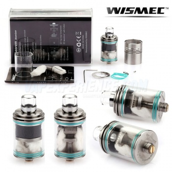 Theorem RTA by Wismec