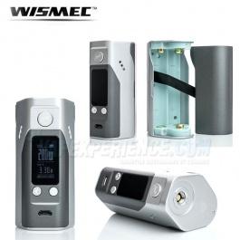 Reuleaux RX 2/3 RX200S Box Mod Wismec - 200W TC