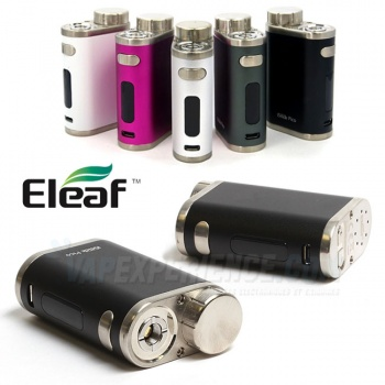 Istick Pico 75W TC Box Mod by Eleaf