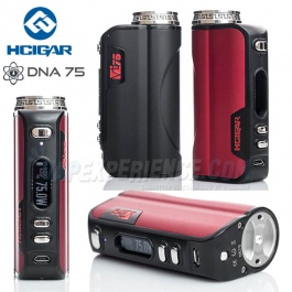 VT75 DNA 75 Box Mod Hcigar - 75W TC