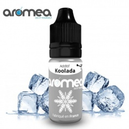 Koolada by Aromea - Additif DIY