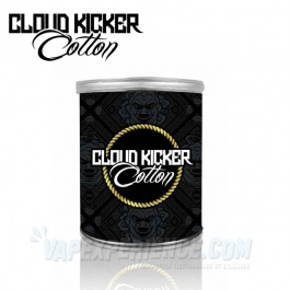 Cloud Kicker Cotton CKS - 60 mèches