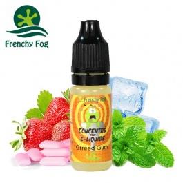 Grreed Gum by Frenchy Fog - Arôme concentré DIY