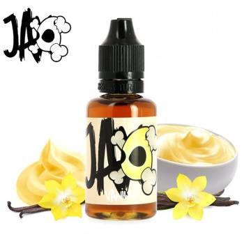 Vanilla by Jax Custard - Arôme concentré DIY