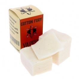 Coton Cotton Fury par Vapeur Mécanique