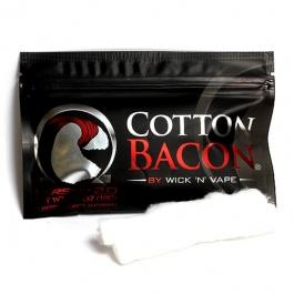 Coton Cotton Bacon V2 par WicknVap