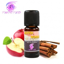 Muffin Woman by Twisted Vaping - Arôme concentré DIY