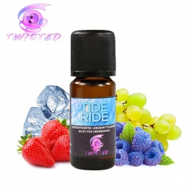 Tide Ride by Twisted Vaping - Arôme concentré DIY