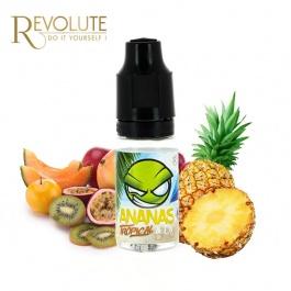 Ananas Tropical & Co EXO by Revolute - Arôme concentré DIY
