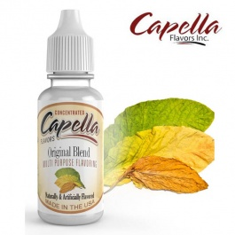 Original Blend by Capella - Arôme concentré DIY