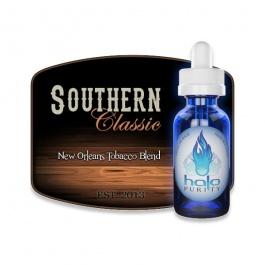 E-Liquide Halo Southern classic - Flacon 15ml