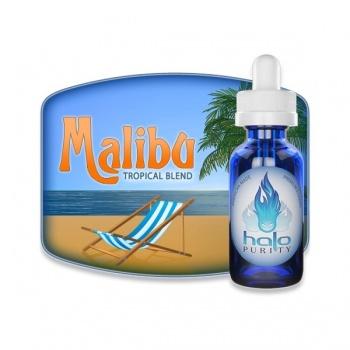 E-Liquide Halo Malibu - Flacon 15ml