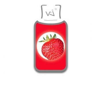 E-Liquide VDLV Fraise - Flacon 10ml