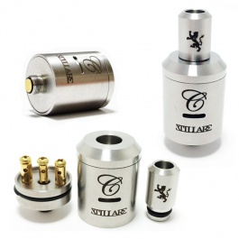 Stillare V2 by Cartel Mods dripper Clone Infinite