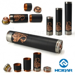 Stingray Black Copper by JD Tech Mod Hcigar Clone