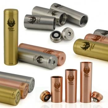 Cartel Mod Clone - SS / Brass / Copper