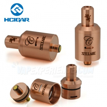 Stillare V2 Copper dripper Clone Hcigar