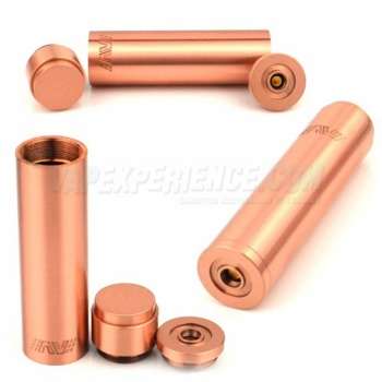 Manhattan Mod Copper Clone