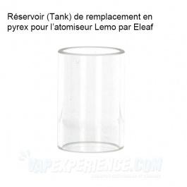 Tank Réservoir Lemo Eleaf Ismoka Pyrex Verre