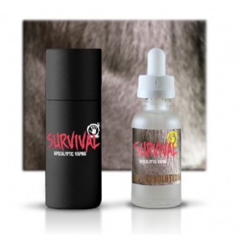 Ape Revolution by Survival Vaping - 30ml