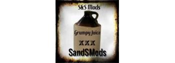 E-Liquide SandsMods
