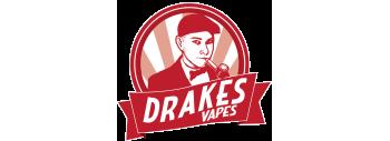 E-Liquide Drake's Vapes