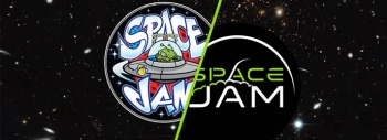 E-Liquide Space Jam Robo Fuel