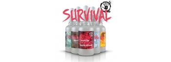 E-Liquide Survival Vaping
