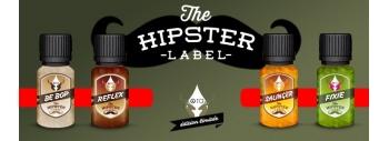 E-Liquide The Hipster Label